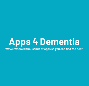 Apps for Dementia